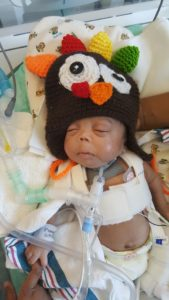 Tristan's Story | Mamas of The NICU