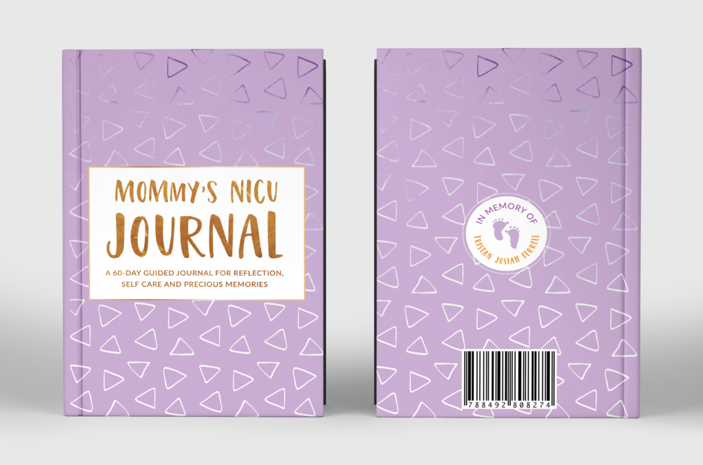 Mommy's NICU Journal | Mamas of The NICU