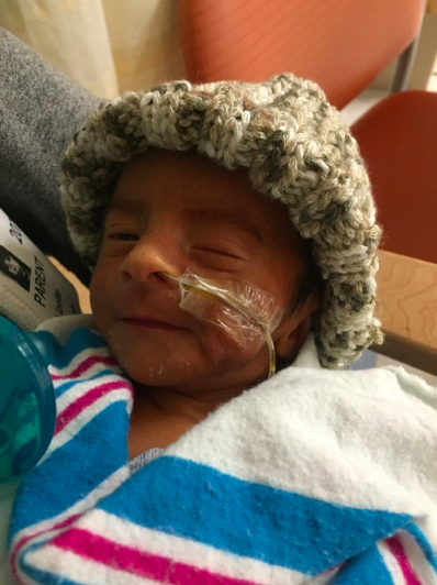 Landon's NICU Story | Mamas of The NICU