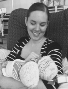 Preemie Mama Story: Ali Dunn - Mamas of The NICU