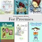Children's Books for Preemies - Mamas of The NICU